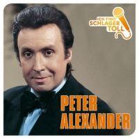 Peter Alexander - Ich Find Schlager Toll - CD