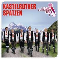 Kastelruther Spatzen - Ich Find Schlager Toll - CD