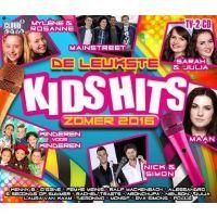 De Leukste Kids Hits - Zomer 2016 - 2CD