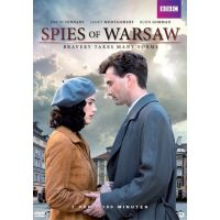 Spies Of Warsaw - 2DVD