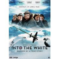 Into The White - DVD