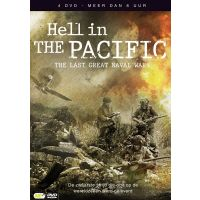 Hell In The Pacific - 4DVD