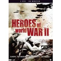 Heroes Of World War II - 2DVD