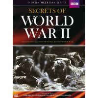 Secrets Of World War II - 9DVD