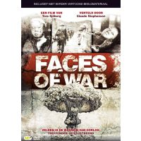 Faces Of War - DVD