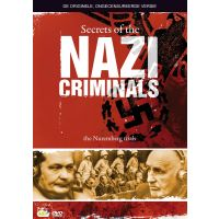 Secrets Of The Nazi Criminals - DVD