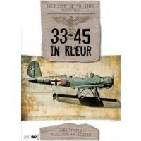 Het Duitse Archief - 33-45 In Kleur - DVD