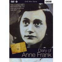 Diary Of Anne Frank - DVD