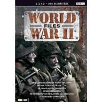 World War II Files - 2DVD