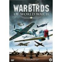 Warbirds Of World War II - 6DVD