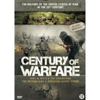 Century Of Warwafe - 6DVD