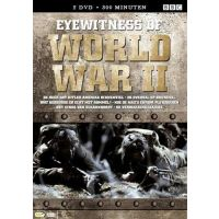 Eyewitness Of WWII - 2DVD