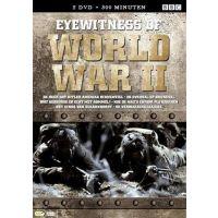 Eyewitness Of WWII - 2DVD