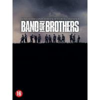 Band Of Brothers - 6DVD