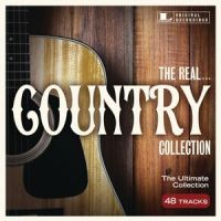 Country Collection - The Real... - 3CD