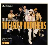 The Isley Brothers - The Real... - 3CD