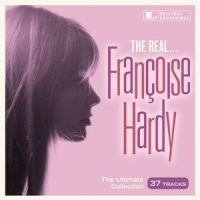 Francoise Hardy - The Real... - 3CD