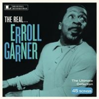 Erroll Garner - The Real... - 3CD