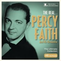 Percy Faith And His Orchestra - The Real... - 3CD