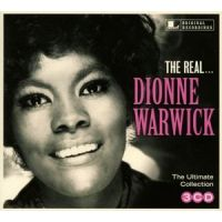 Dionne Warwick - The Real... - 3CD