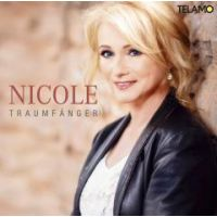 Nicole - Traumfanger - CD