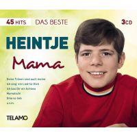 Heintje - Mama - Das Beste - 3CD