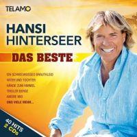 Hansi Hinterseer - Das Beste - 40 Hits - 2CD