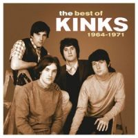 The Kinks - The Best Of - 1964-1971 - CD