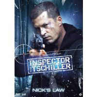 Inspector Nick Tschiller - Nick's Law - DVD