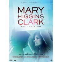 Mary Higgins Clark Collection - 2DVD