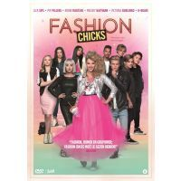 Fashion Chicks - DVD