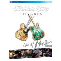 Status Quo - Pictures - Live At Montreux 2009 - DVD