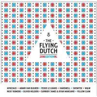 The Flying Dutch 2016 - CD