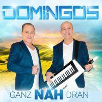 Domingos - Ganz Nah Dran - CD