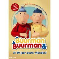 Buurman en Buurman - Al 40 Jaar Beste Vrienden - DVD
