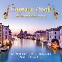 Captain Cook - Komm Ein Bisschen Mit Nach Italien - CD
