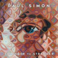 Paul Simon - Stranger To Stranger - CD