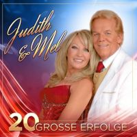 Judith Und Mel - 20 Grosse Erfolge - CD