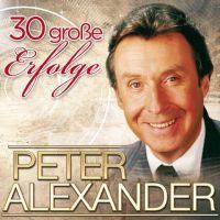 Peter Alexander - 30 Grosse Erfolge - 2CD