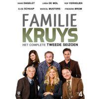 Familie Kruys - Seizoen 2 - 3DVD