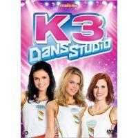K3 - Dansstudio - DVD