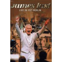 James Last - Live In Ost-Berlin - DVD