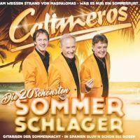 Calimeros - Die 20 schonsten Sommerschlager - CD