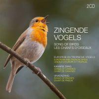 Zingende Vogels - 2CD