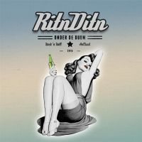 Ritn Ditn - Onder De Duum - CD