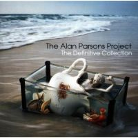 Alan Parsons Project - The Definitive Collection - 2CD