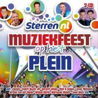 Muziekfeest Op Het Plein - 2CD