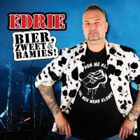 Edrie - Bier, Zweet & Bamies - CD
