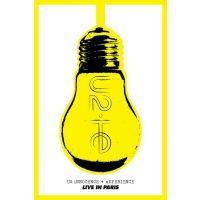 U2 - Innocence + Experience - Live In Paris - DVD
