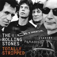 Rolling Stones - Totally Stripped - CD+DVD